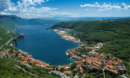 Hrvatski bal 2016 – PREDSTAVLJEN GRAD BAKAR