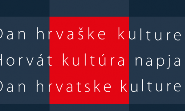 Dan Hrvaške Kulture