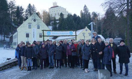 Izlet HKD Pomurje-Advent u Varaždinu i Trakoščanu